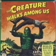 8mm creature walks
