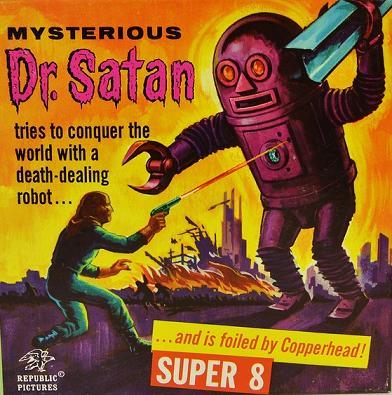 8mm dr satan