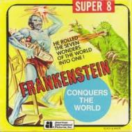 8mm frankenstein conquers