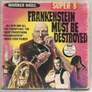 8mm frankenstein must be