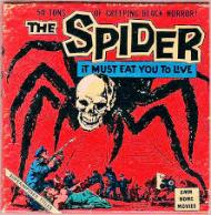8mm the spider