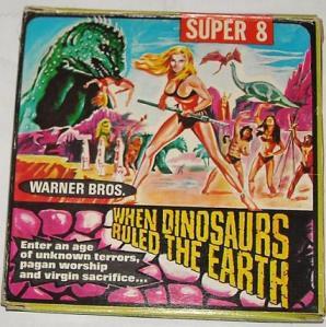 super 8 when dinos