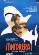 tintorera-tiger-shark 1977 poster 4