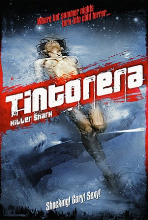 Tintorera (Tintorera, Tiger Shark) 1977 poster 2