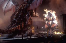 Godzilla vs Destoroyah pic 3