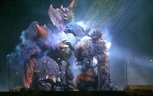 Godzilla vs Destoroyah pic 4
