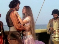 Jane Seymour - Sinbad eye of the tiger pic 7