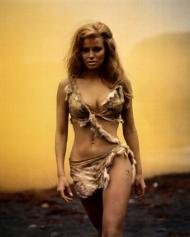 Raquel Welch - One Million Years BC pic 1