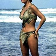 Raquel Welch - One Million Years BC pic 3