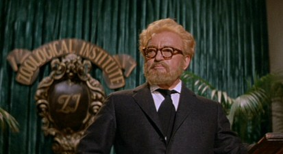 The Lost World 1960 - pic 1