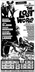 The Lost World 1960 - pic 19