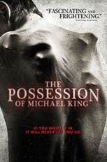 the possession-of-michael-king - poster