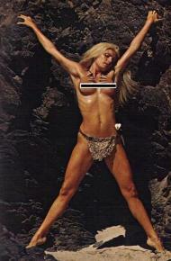 Victoria Vetri - Playboy photo b