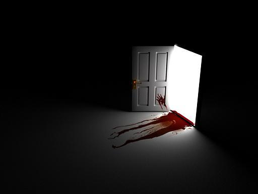 bleed-room-dark-red