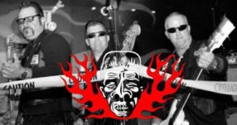 deadbolt band
