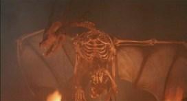Hellraiser winged demon