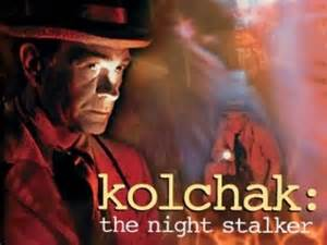 Kolchak - the night stalker pic 7