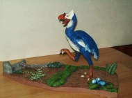 Aurora Giant Bird pic 2
