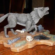 Dire Wolf 024