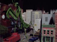 Gigantics attack 3