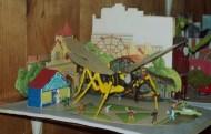 Gigantics - giant wasp - 5