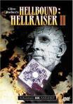 hellraiser II dvd