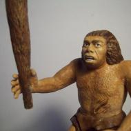 Neanderthal man 6