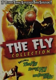 the fly dvd collection