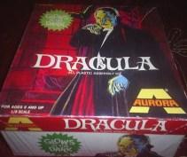dracula box