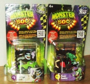 Monster 500 cars b