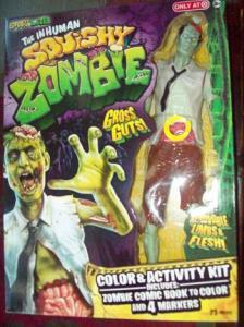 squishy zombie 157