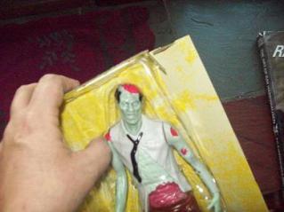 squishy zombie 161