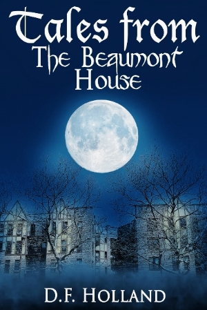 Tales from the Beaumont House cover