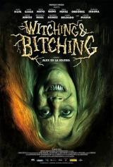 witchin and bitchin poster 2
