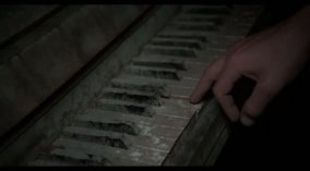 lesson 1 - if you see a piano where it don't belong, don't play it!