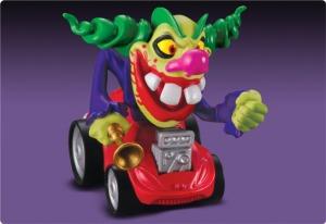 Evil Clownevil