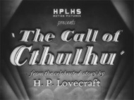 The Call of Cthulhu pic 4