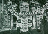 the cat people