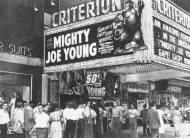 theater 1950s