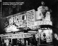theaters dracula