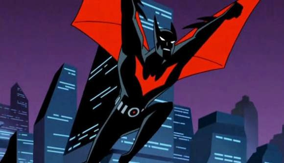 batman beyond - pic 4