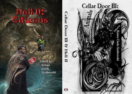 cellar door III Hell II