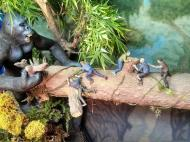 David Dockerty King Kong diorama