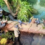 David Dockerty King Kong diorama
