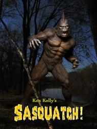 Ken Kelly's Sasquatch