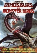 legend of dinos and monster birds