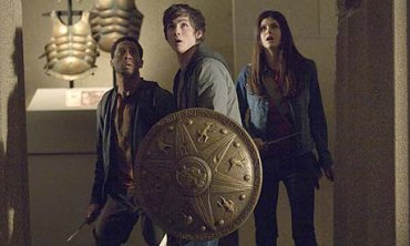 Percy Jackson and the Lighning Thief - pic 1