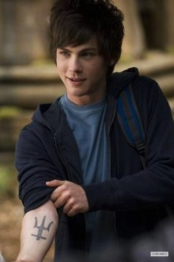 Percy Jackson and the Lighning Thief - pic 3
