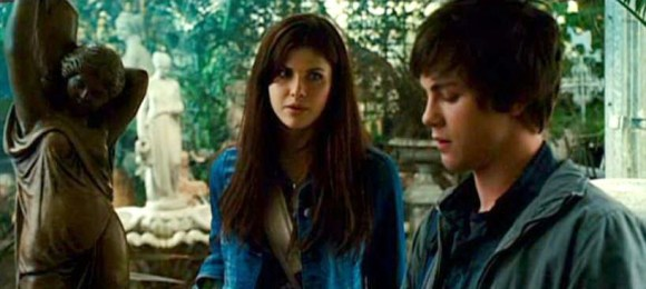 Percy Jackson and the Lighning Thief - pic 8