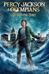 percy jackson the lightning thief -poster-artwork 1